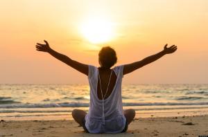 Meditation Triumph